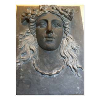 Greek Goddess Post Cards