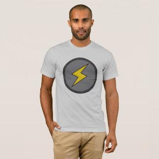 Greek Gods: Zeus Light T-Shirt