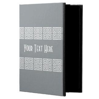 Greek-Inspired custom cases iPad Air Cases