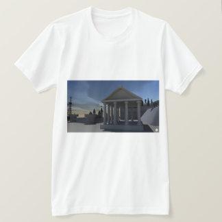 Greek Island T-Shirt