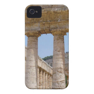 greek marble Case-Mate iPhone 4 case