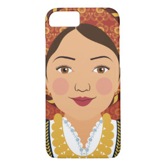 Greek Matryoshka Case