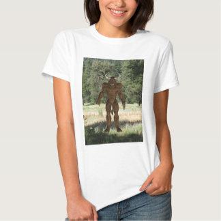 Greek Minotaur Tee Shirt