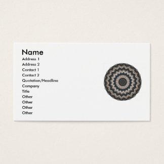 Greek Mosaics Contemporary Fine Art Business Carsd Business Card
