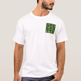 Greek Myth, Mythology of Ancient Greece T-Shirt
