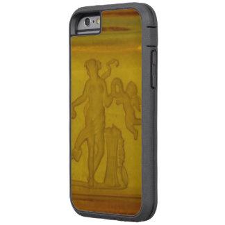 Greek Mytholgy Goddess cherub Tough iPhone 6 Case