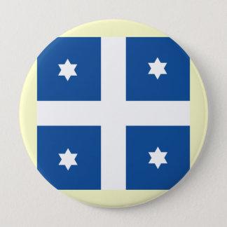 Greek Navy Admiral, Greece 10 Cm Round Badge