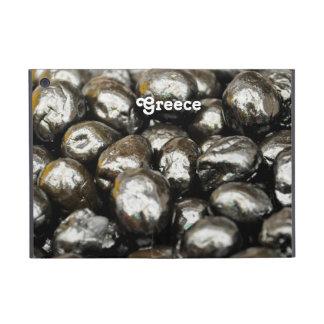 Greek Olives Cases For iPad Mini