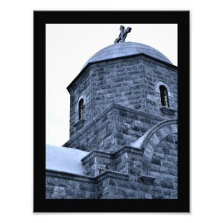 Greek Orthodox Church Art Photo
