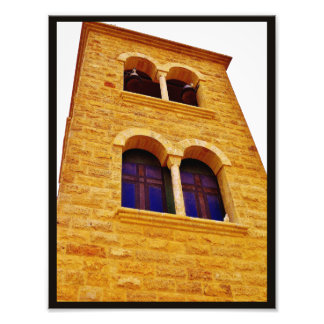 Greek Orthodox Church Photographic Print