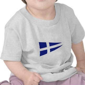 Greek Royal Navy Senior Officer'S, Greece T Shirt