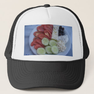 Greek Salad 2006 Trucker Hat