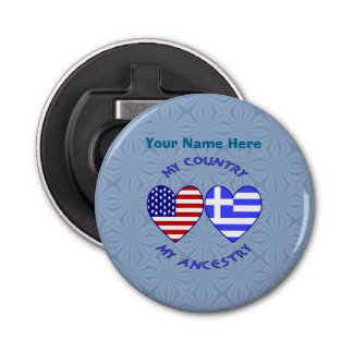 Greek USA Country Ancestry