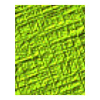 green035 flyer design