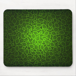 green5 mouse pad