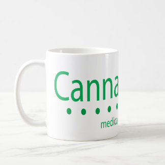 Green 100% Natural Product Medical Use Only Coffee Mug