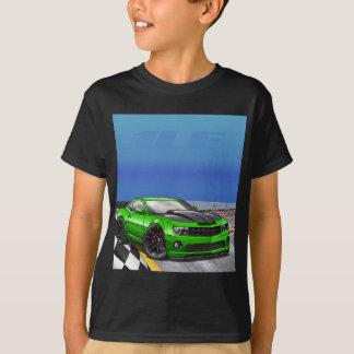 Green_1LE T-Shirt