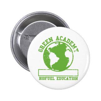 Green Academy Biofuel Buttons