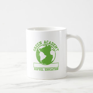 Green Academy Biofuel Mug