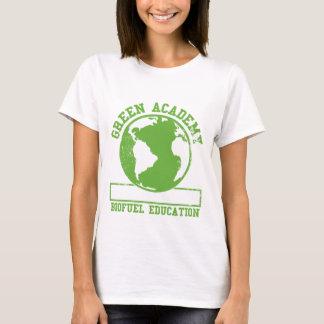 Green Academy Biofuel T-Shirt