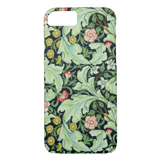 Green Acanthus iPhone 7 Barely There Case
