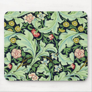 Green Acanthus Mousepad