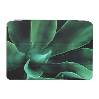 Green Agave Attenuata iPad Mini Cover