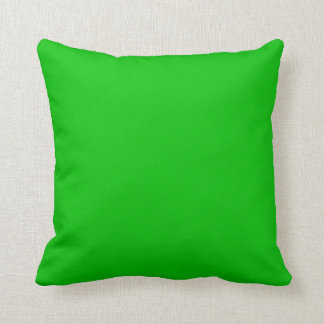 Green American MoJo Pillows Throw Cushions