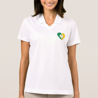 Green and Gold AUSTRALIA SOCCER national team 2014