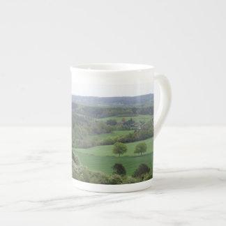 Green and Pleasant Land Mug