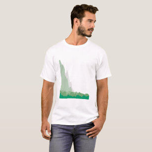 Green Andes T-Shirt