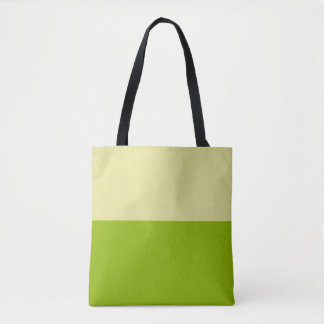 Green Apple And Endive Tote Bag