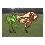 Green Apple-oosa Cards