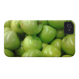 Green Apples Case-Mate iPhone 4 Cases