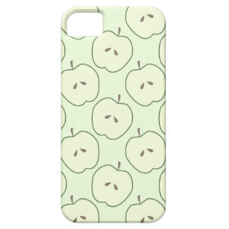 Green Apples Fruit Pattern iPhone 5 Cover