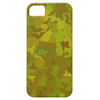 Green army camoflage digital camoflage case for the iPhone 5