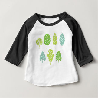 GREEN ARTISTIC T-Shirts