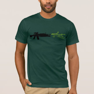 Green Assault Shirt