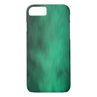 Green Atmosphere - Apple iPhone Case