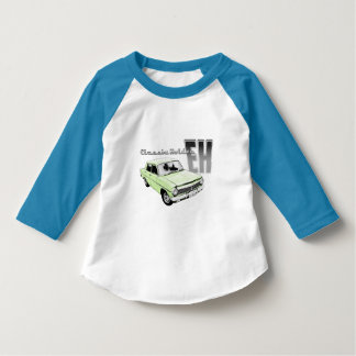 Green  Aussie EH Holden, 1963, 1964,1965 T-Shirt