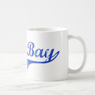 Green Bay City Classic Coffee Mugs