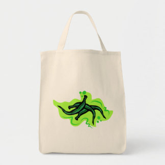Green Beans Bags