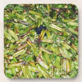 Green  Beans... Coaster