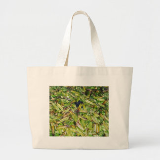 Green  Beans... Large Tote Bag