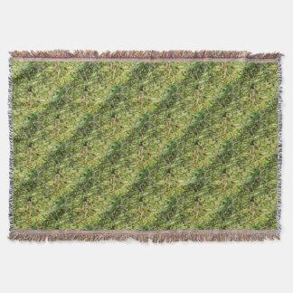 Green  Beans... Throw Blanket
