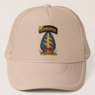 green berets special forces vietnam war Hat
