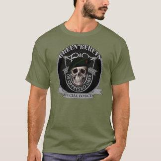GREEN BERETS T-Shirt
