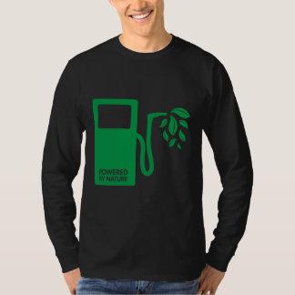 Green Biofuel Ethanol T-Shirt