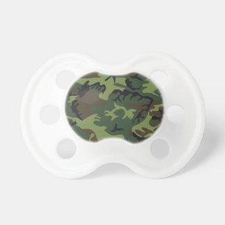 Green black brown camo camouflage military dummy