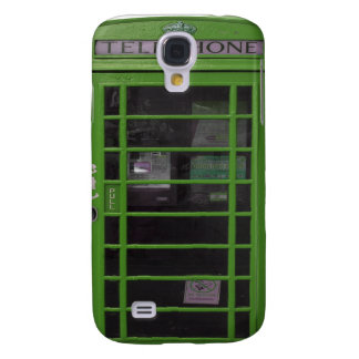 green booth 3 casing samsung galaxy s4 cases